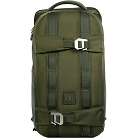 """Douchebags The Explorer Backpack Pine Green"""